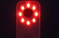 米家有品发布99元反偷拍神器红外线探测器