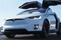 特斯拉召回3.六万辆進口Model S、Model X