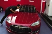 特斯拉汽车管理层:特斯拉汽车中国采集数据会严苛储存当地