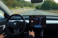 特斯拉汽车:因为网络问题智能语音没法应用