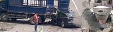 专家团将对韶关市特斯拉事故车子全方位检验