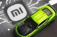 小米汽车方案2024年运货,三年卖90万台