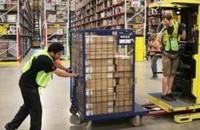 amazon将为7五万名美国基本工资职工付款培训费